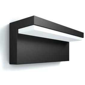 philips mygarden led sockelleuchte bustan in anthrazit 770 mm 4000k philips 1648693p3. Black Bedroom Furniture Sets. Home Design Ideas