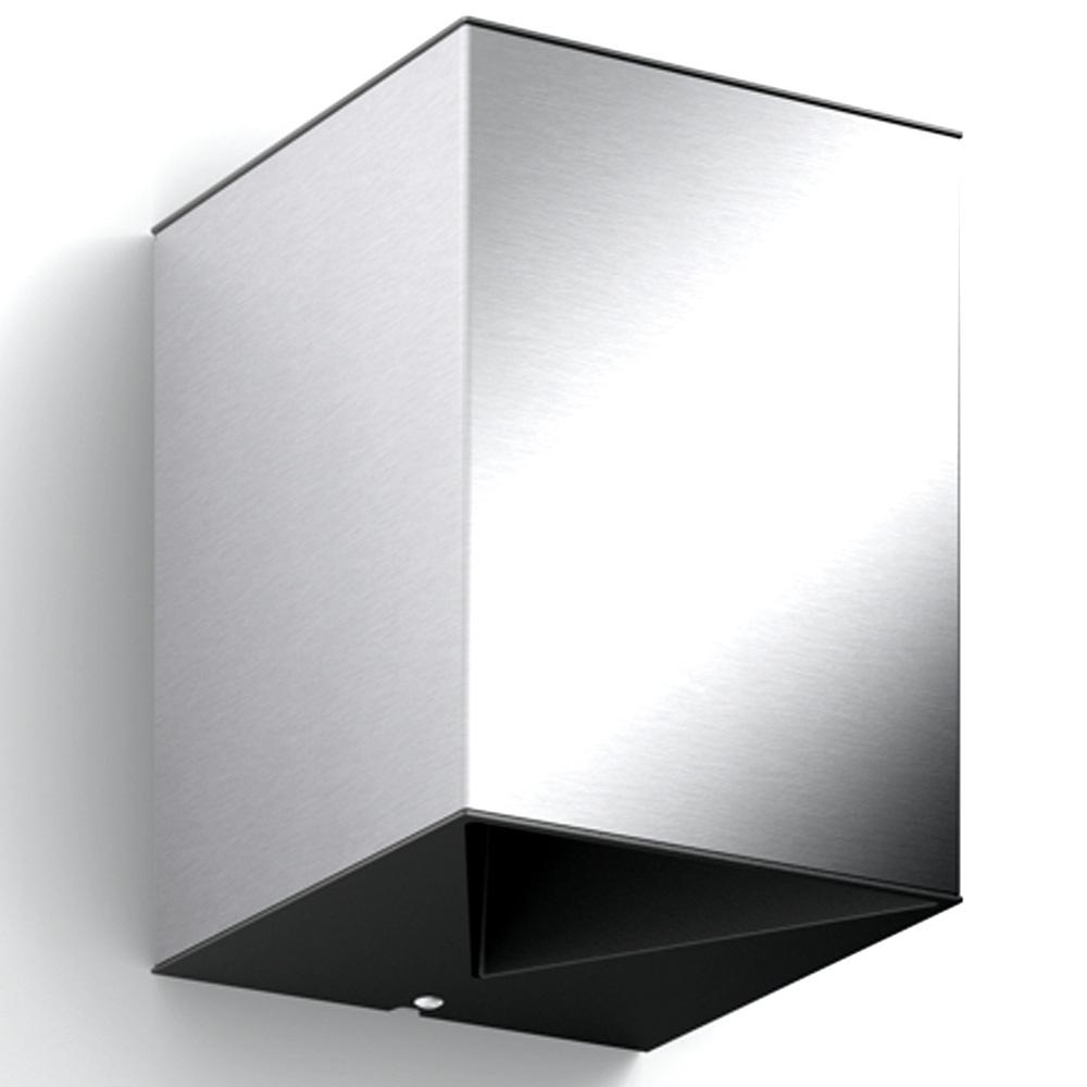 philips mygarden led au enwandleuchte cistus edelstahl philips 1735847p0 click. Black Bedroom Furniture Sets. Home Design Ideas
