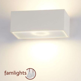 famlights | Wandleuchte Eindhoven 100, up- & down