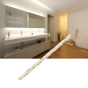 LED Strip Kelvin Control, 2700 - 6500 K, 3000 mm, 3921 lm