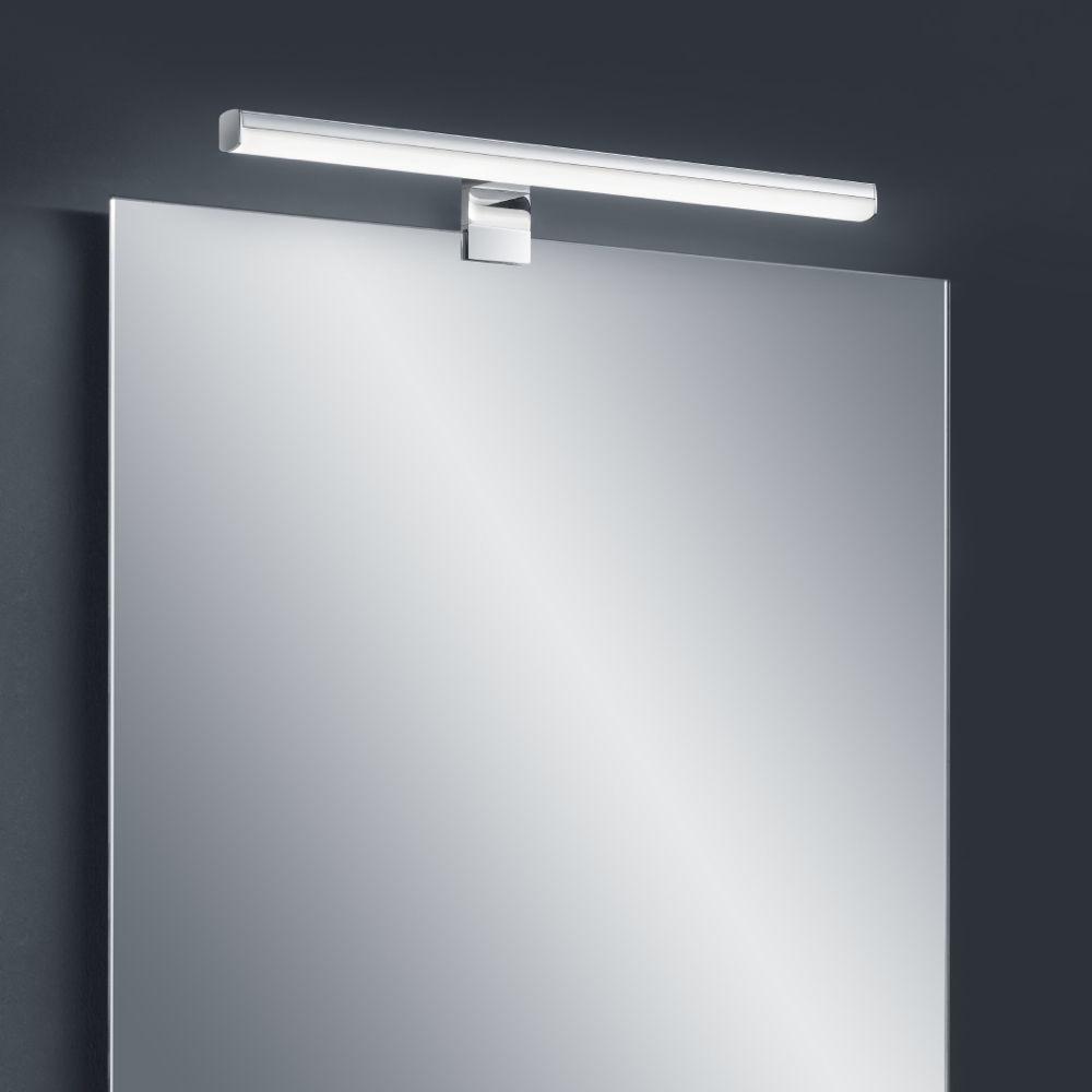 badezimmer wandleuchte gaia inkl fernbedienung 490 mm helestra 18 click