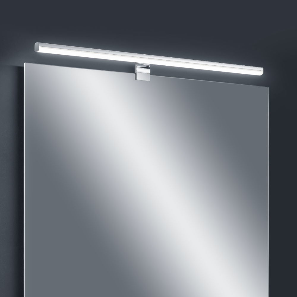 badezimmer wandleuchte gaia inkl fernbedienung 790 mm helestra 18 click