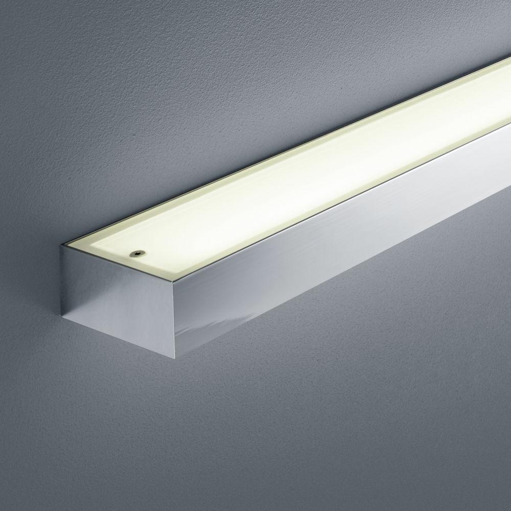 Lightess 12W Spiegelleuchte LED Bad Spiegellampe Badezimmer ...