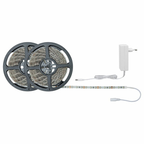 LED Strip SimpLED Set, inkl. Steckertrafo