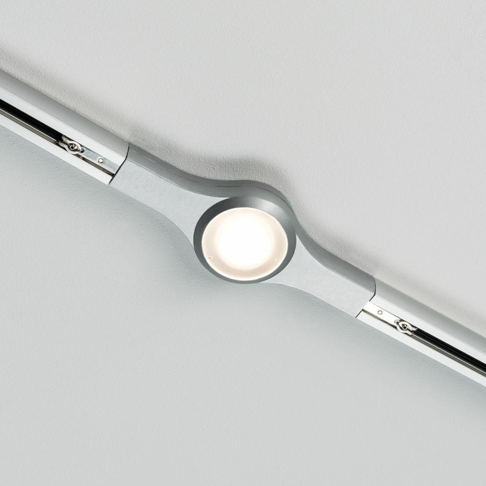 Fabulous URail System LED Verbinder | PAULMANN | - click-licht.de XG82