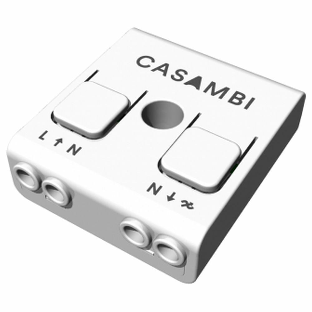 Casambi CBU TED Bluetooth Phasenabschnittsdimmer