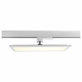 LED Schienensystem 3-Phasen 230V Panel Track Light in...