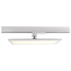 Schienensystem 3-Phasen 230V, Panel Track Light,...