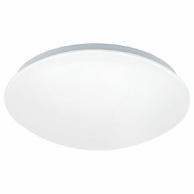 LED Deckenleuchte, RGBW + Tunable White, 300mm in...