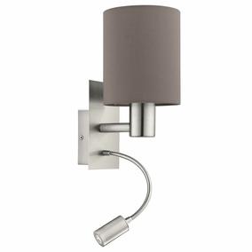Wandlampen mit Lesearm kaufen - click-licht.de