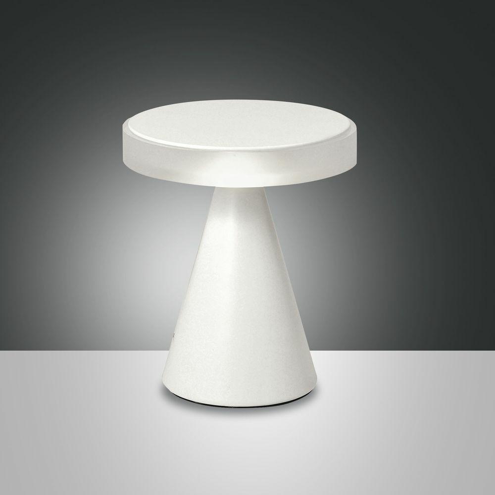 led tischleuchte neutra dimmbar fabas luce click. Black Bedroom Furniture Sets. Home Design Ideas