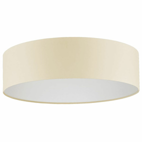 Stoffschirm Shine Loft Modular 2 in Creme 500mm