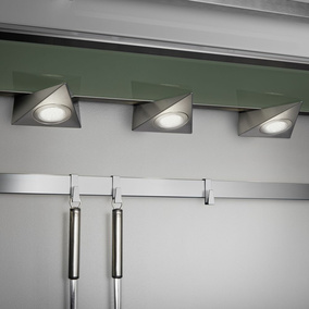 Küchenunterbauleuchten - click-licht.de