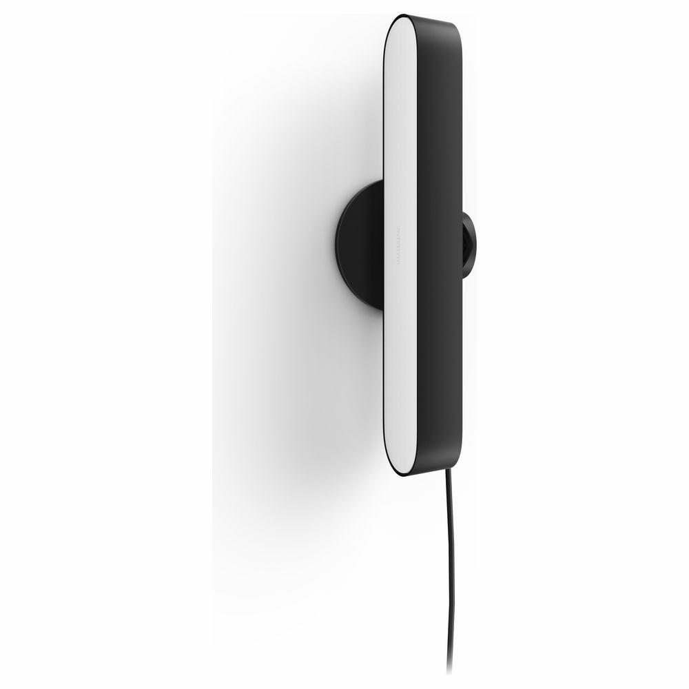 philips hue play white color ambiance tischleuchte schwarz erweiterung philips hue. Black Bedroom Furniture Sets. Home Design Ideas