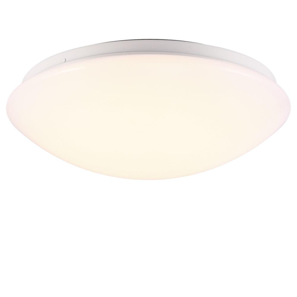 LED Badezimmer Deckenleuchte Ask rund IP20