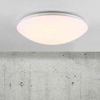 LED Badezimmer Deckenleuchte Ask rund IP44 | NORDLUX - click-licht.de
