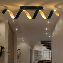 Wohnzimmerlampen & LED Leuchten für das Wohnzimmer - click-licht.de