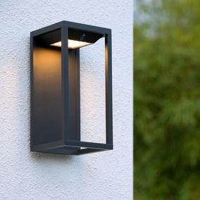 Solarleuchten Fur Aussen Outdoor Solarlampen Mit Ohne Farbwechsler Click Licht De