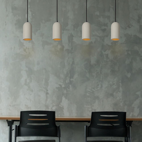 Betonlampen Led Betonleuchten Kaufen Click