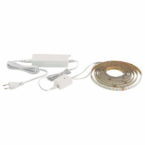 Connect LED RGBW + Tunable White Stripe 3Meter