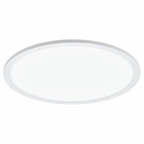 Connect LED RGBW + Tunable White Panel in rund 450mm