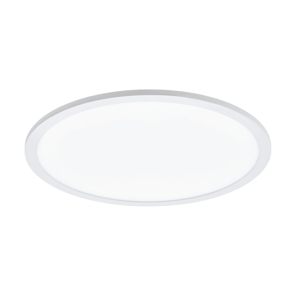 Connect LED RGBW + Tunable White Panel in rund