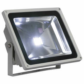 LED Strahler Outdoor Beam in Grau 54W 5100lm IP65...