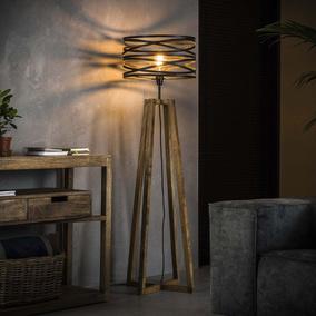 Stehlampen Led Stehleuchten Standleuchten Gunstig Online Kaufen Click Licht De
