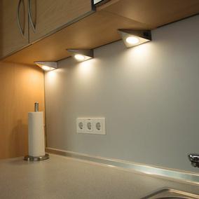 LED Unterschrank Beleuchtungsset mit Bewegungssensor