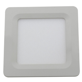 LED Panel Kallisto 7W 3000K 350lm 115x115mm