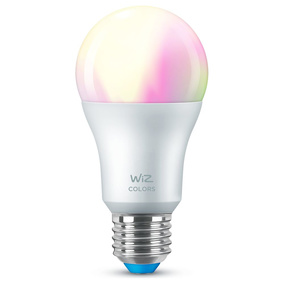 LED Leuchtmittel Wiz Connected A60 E27 9W 810lm Mehfarbig