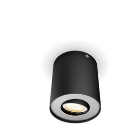 Philips Hue Bluetooth White Ambiance Spot Pillar in...