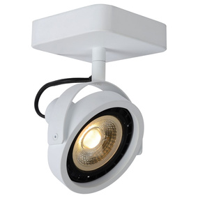 LED Deckenspot Tala in Weiß 12W 820lm