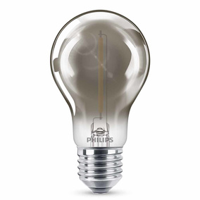 Philips LED Lampe ersetzt 11W, E27 Standardform A60,...