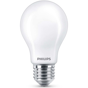 Philips LED Lampe ersetzt 60W, E27 Standardform A60,...