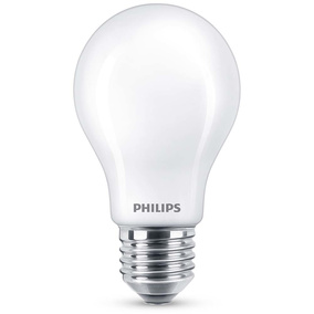 Philips LED Lampe ersetzt 40W, E27 Standardform A60,...