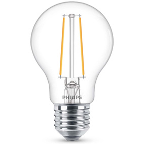 Philips LED Lampe ersetzt 25W, E27 Standardform A60,...
