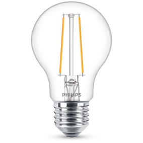 Philips LED Lampe ersetzt 15W, E27 Standardform A60,...