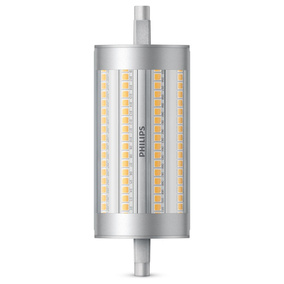 Philips LED Lampe ersetzt 150W, R7s Röhre R7s-118...