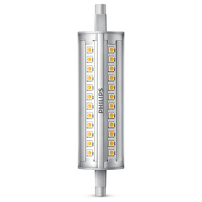 Philips LED Lampe ersetzt120W, R7s Röhre R7s-118 mm,...