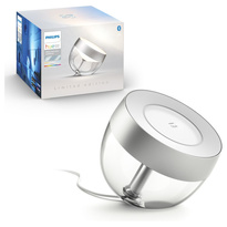 Philips Hue Iris Limited Edition in Silber