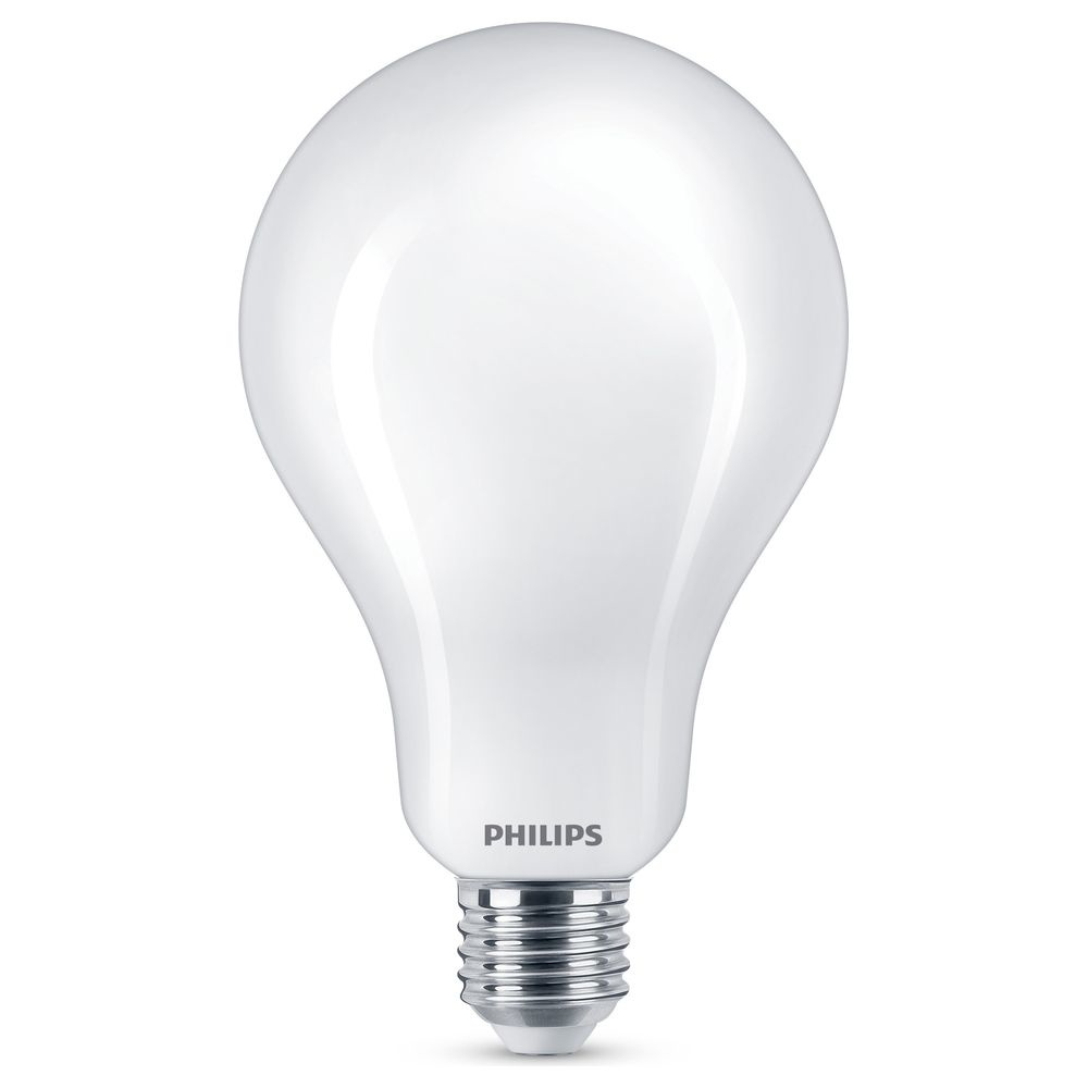 Philips LED Lampe ersetzt 9W, E9 weiß, warmweiß, 9 Lumen, nicht  dimmbar [Energieklasse A++]