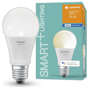 SMART+ Bluetooth LED Leuchtmittel E27 9W 806lm...