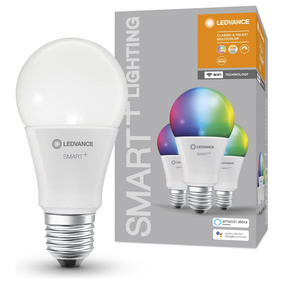 SMART+ LED Leuchtmittel E27 14W 1521lm RGBW 3er Set