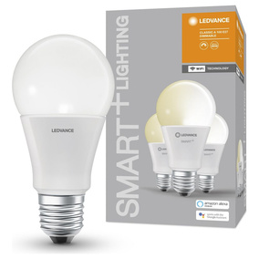 SMART+ LED Leuchtmittel E27 14W 1521lm warmweiß 3er...