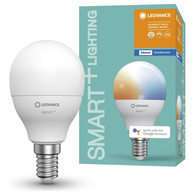 SMART+ Bluetooth LED Leuchtmittel E14 5W 470lm 2700 bis...