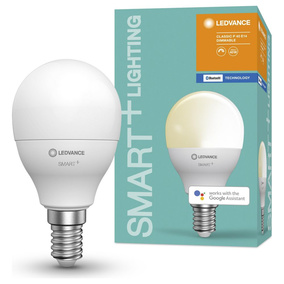 SMART+ Bluetooth LED Leuchtmittel E14 5W 470lm...