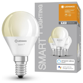 SMART+ LED Leuchtmittel E14 5W 470lm warmweiß 3er Set