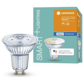 SMART+ Bluetooth LED Leuchtmittel GU10 5W 350lm...