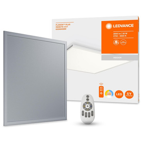 LED Panel Planon 30W 2800lm 2700 bis 6500K 595x595mm